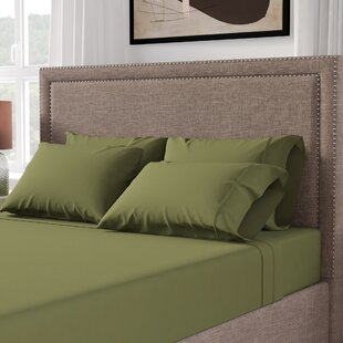 Cullen 800 Thread Count 100% Cotton Sheet Set