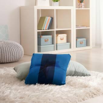 The Sandor Collection Hollohaza Bird Throw Pillow Wayfair