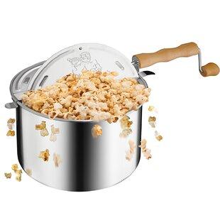 208 Oz. Popcorn Popper