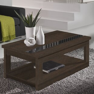 Darline Lifting Coffee Table By Ebern Designs