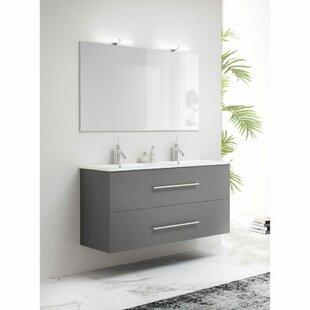 Stephen 1200mm Wall Hung Single Vanity Unit By Belfry Bathroom