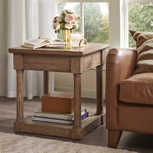 Harbor House Georgetown End Table with St..