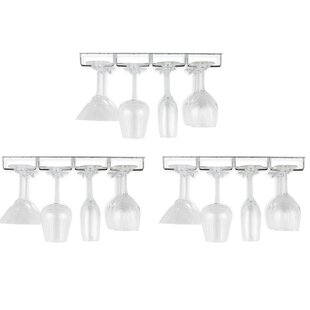 12 Tips In Renew Dining Room With Mercury Row Gatton Wall Mounted Wine Glass Rack Set Of 2