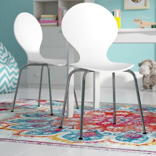 Basford Kids Desk Chair (Set of 2) by Mack & Milo