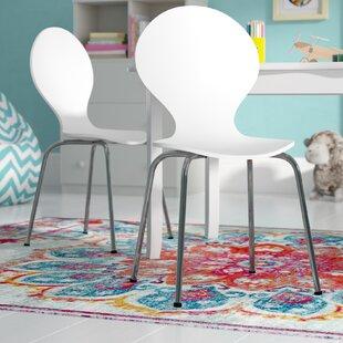 Basford Kids Desk Chair (Set of 2) by Mack & Milo