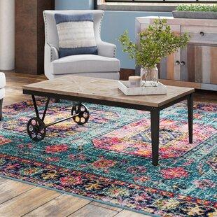 Wynnewood Coffee Table by Trent Austin Design