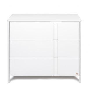 Yappyclassic 3 Drawer Dresser By YappyKids