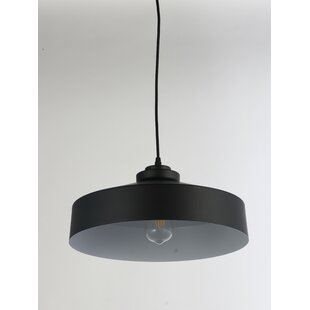 Ivy Bronx Brantner 1-Light Drum Pendant