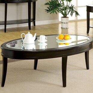 Buying Rodas Silver Mist Coffee Table ByCharlton Home