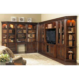 European Renaissance II Entertainment Center for TVs up to 60 by Hooker Furniture