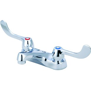 Central Brass Centerset Bathroom Faucet