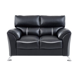 Leavy Loveseat