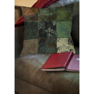 Rosalinda Printed Throw Pillow