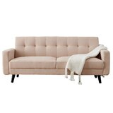 Matteo 79 Square Arm Sofa by George Oliver