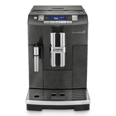 DeLonghi PrimaDonna S Deluxe Super-Automatic Espresso Machine DeLonghi