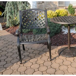 Waite Patio Dining Chair
