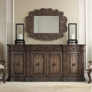 Rhapsody Sideboard Hooker Furniture