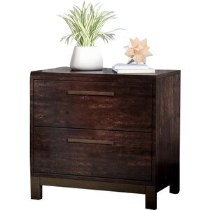 Modern Nightstands and Bedside tables