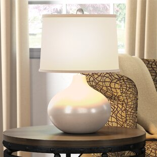 Price Check Carner 20 Table Lamp By Red Barrel Studio