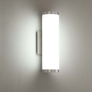 Lithium LED Outdoor Sconce