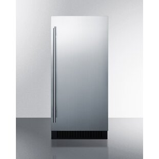 32 lb. Built-In Clear Ice Maker