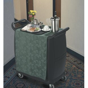 Doors and Panels for Bar Cart by Carlisle Food Service Products