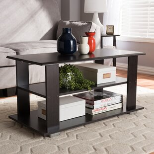 Pesce Coffee Table by Winston Porter