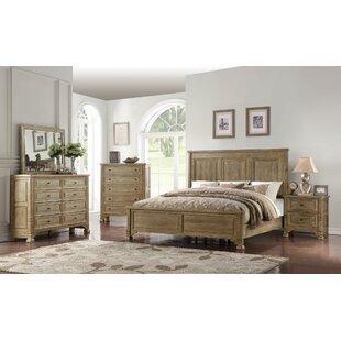 Annandale Panel Configurable Bedroom Set