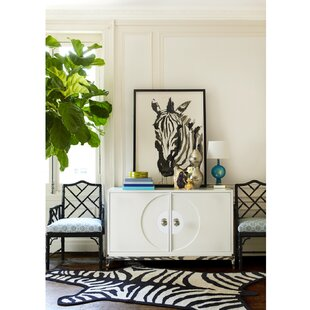 Channing Sideboard by Jonathan Adler