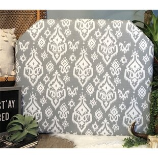 Find a Bainsby Beveled Twin/Twin XL UpholsteredPanel Headboard by Harriet Bee