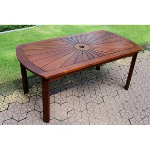 Great Price Pine Hills Coffee Table By Beachcrest Home
