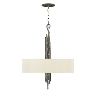 Hinkley Lighting Pingree 6-Light Pendant