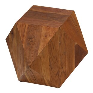 Best Reviews Danielsville End Table by Ivy Bronx