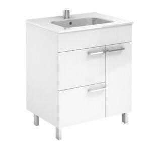 Elegance 32 Single Bathroom Vanity Set