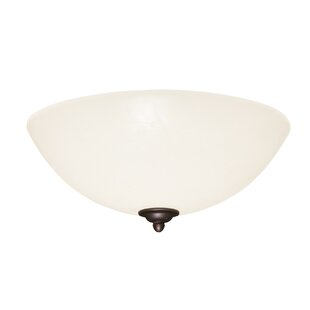 Reviews One Light Ceiling Fan Light Kit By Emerson Ceiling Fans