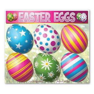 Glass Easter Eggs Wayfair