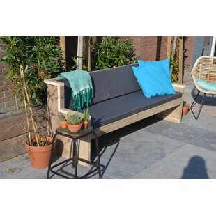 Murillo Bench By Sol 72 Outdoor