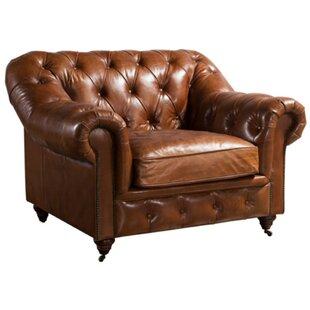 Redding Club Chair By Williston Forge