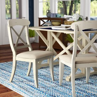 Bridgeview Side Chair (Set of 2) by Beach..