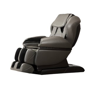 Reclining Heated Zero Gravity Massage Chair