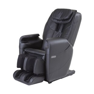 Latitude Run 3D Massage Chair