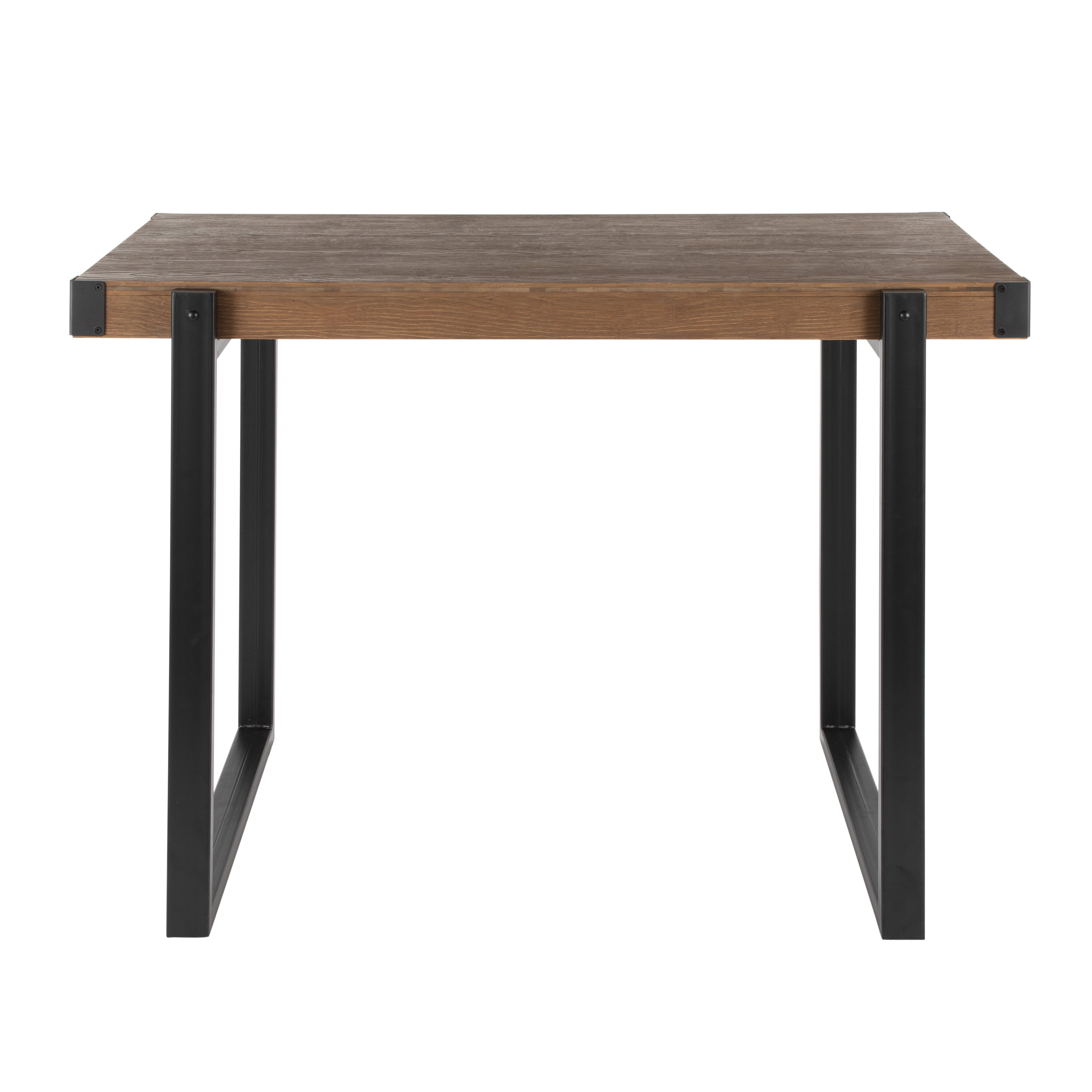 Bonner Industrial Counter Height Dining Table