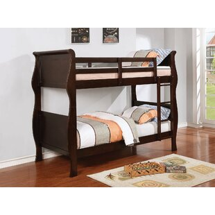 Leatherhead Twin over Twin Standard Bed