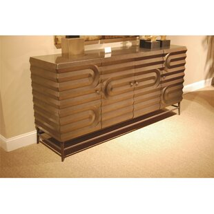 Cachet Evan TV Stand for TVs up to 70