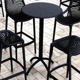 Seitz Bar Table