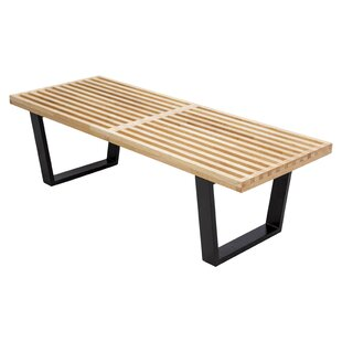 Inwood Wood Bench