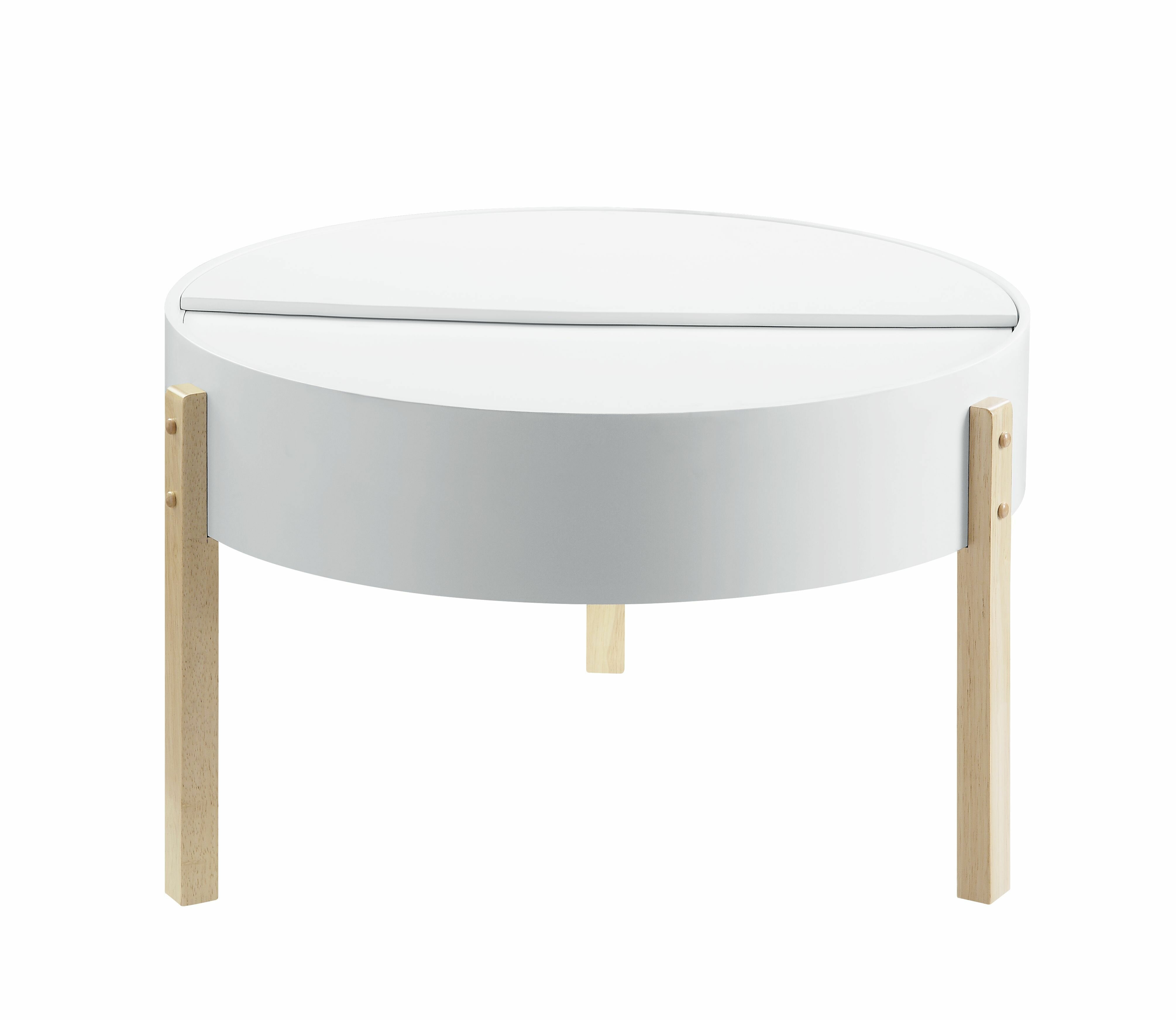 George Oliver Appling Lift Top Coffee Table With Storage Wayfair