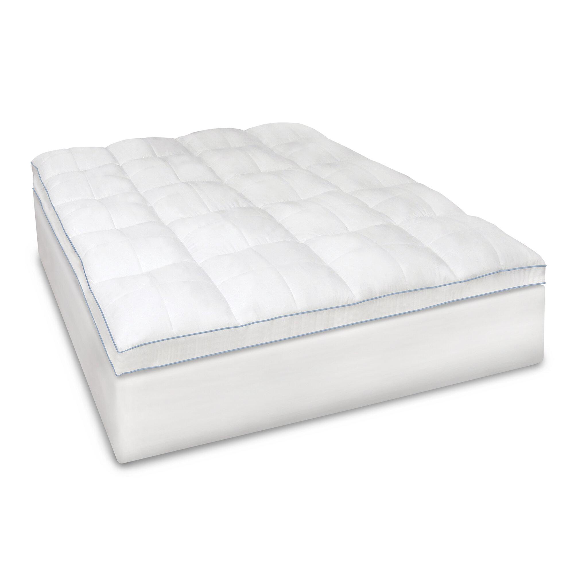 decorative mattress cover. Supreme 3.5\ Decorative Mattress Cover