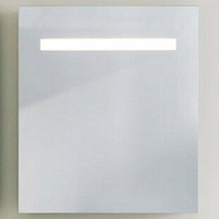 Ketho with Lighting Bathroom/Vanity Mirror by Duravit