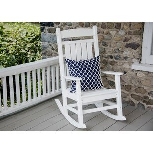 Parryville Classic Rocking Chair August Grove